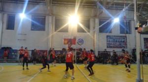 Voleyball lig-1